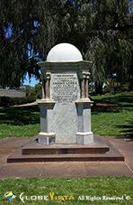 George Leake Fountain