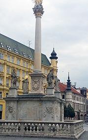 Plague Colum