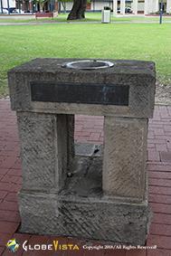 Busselton Centenary Fountain