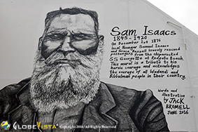 Sam Isaacs
