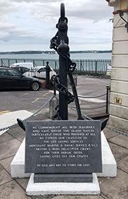 Irish Seafarers Memorial