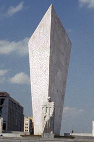 José Calvo Sotelo Memorial