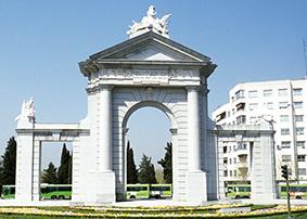 Saint Vincent's Gate